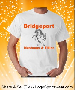 Bridgeport- Customize Gildan T-shirt 100% Cotton Unisex Adult Design Zoom